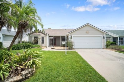 3472 Carbondale Court, The Villages, FL 32162 - MLS#: O5724273