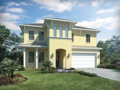 10517 Alcon Blue Drive, Riverview, FL 33578 - MLS#: O5724279