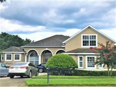 1017 Parkside Pointe Boulevard, Apopka, FL 32712 - MLS#: O5724288