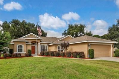 36353 Grand Island Oaks Circle, Grand Island, FL 32735 - MLS#: O5724296