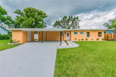 2219 N Hastings Street, Orlando, FL 32808 - MLS#: O5724297