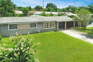 2719 Erin Road, Orlando, FL 32806 - MLS#: O5724307