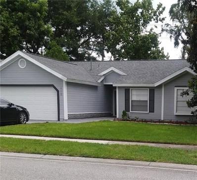 110 Baywest Drive, Orlando, FL 32835 - MLS#: O5724317