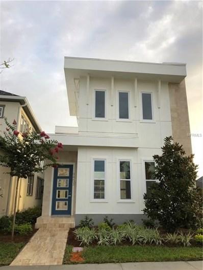 9403 Merrifield Street, Orlando, FL 32827 - MLS#: O5724319