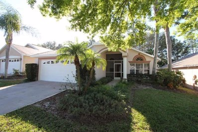 2336 Paulette Drive, Haines City, FL 33844 - MLS#: O5724325