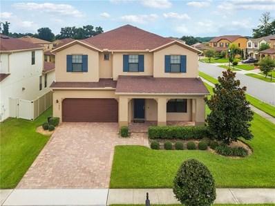 1907 Arden Oaks Drive, Ocoee, FL 34761 - MLS#: O5724345