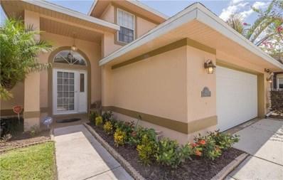 1613 Sienna Court, Orlando, FL 32825 - MLS#: O5724351