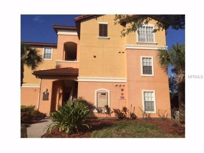 5447 Vineland Road UNIT 1102, Orlando, FL 32811 - MLS#: O5724354