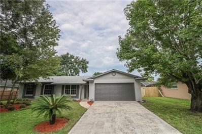 602 Orchid Lane, Altamonte Springs, FL 32714 - MLS#: O5724374