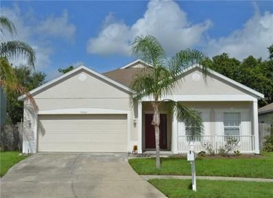 7760 Senjill Court, Orlando, FL 32818 - MLS#: O5724377