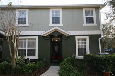 550 Climbing Ivy Court UNIT B, Apopka, FL 32712 - MLS#: O5724386