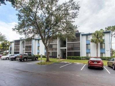 8205 Sun Spring Circle UNIT 83, Orlando, FL 32825 - MLS#: O5724387