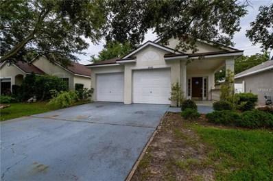 4940 Aventura Boulevard, Orlando, FL 32839 - MLS#: O5724388