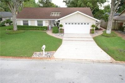 206 W Cumberland Circle, Longwood, FL 32779 - MLS#: O5724390