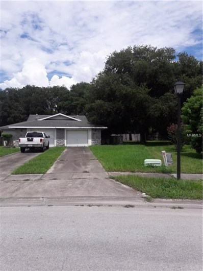 4037 Bonnie Drive, Apopka, FL 32703 - MLS#: O5724394