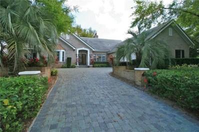 5001 Latrobe Drive, Windermere, FL 34786 - MLS#: O5724395
