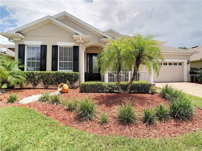 8781 Warwick Shore Crossing, Orlando, FL 32829 - #: O5724401