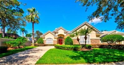 826 Wetstone Place, Sanford, FL 32771 - MLS#: O5724429
