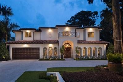 77 Cypress Lane, Maitland, FL 32751 - MLS#: O5724446