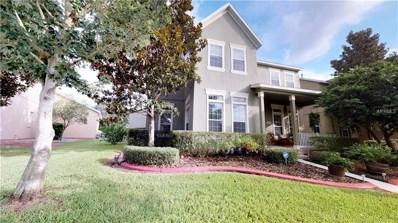 5069 Wise Bird Drive, Windermere, FL 34786 - MLS#: O5724449