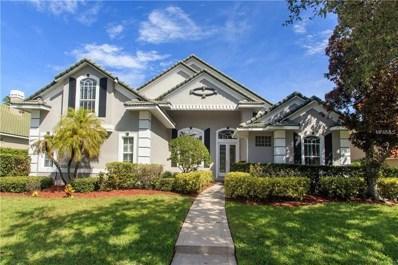 2334 Roat Drive, Orlando, FL 32835 - MLS#: O5724450