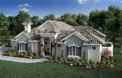 2604 Lancaster Ridge Drive, Davenport, FL 33837 - MLS#: O5724457