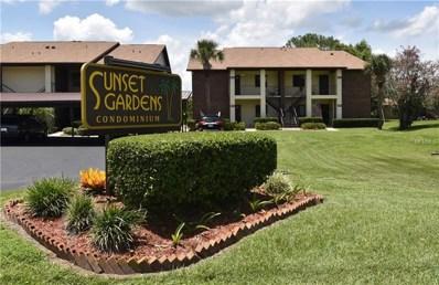 585 Belltower Avenue UNIT 30, Deltona, FL 32725 - MLS#: O5724479