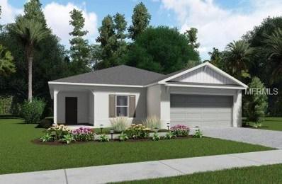 176 Hamlet Loop, Davenport, FL 33837 - MLS#: O5724485