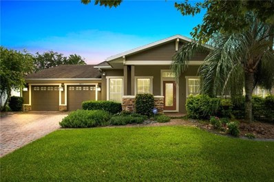 8809 Warwick Shore Crossing, Orlando, FL 32829 - MLS#: O5724501