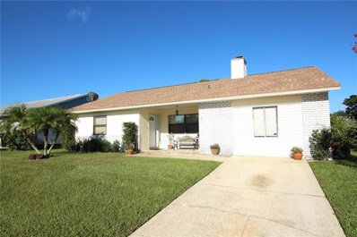 2832 Whippet Court, Orlando, FL 32822 - MLS#: O5724502