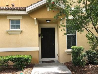 507 Glastonbury Drive, Orlando, FL 32825 - MLS#: O5724514