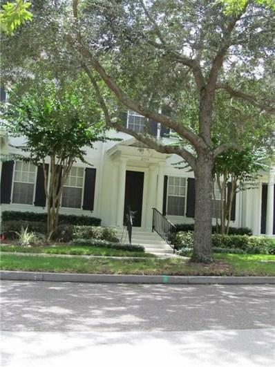2759 Upper Park Road UNIT 6, Orlando, FL 32814 - MLS#: O5724517
