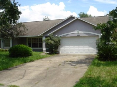10236 Northglen Drive, Clermont, FL 34711 - MLS#: O5724519