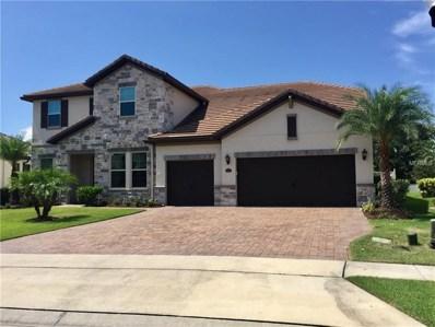 8537 Geddes Loop, Orlando, FL 32836 - MLS#: O5724526