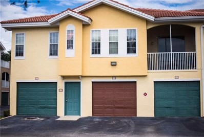 12220 Wild Iris Way UNIT 101, Orlando, FL 32837 - MLS#: O5724544