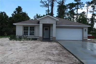 1599 Randolph Street, Deltona, FL 32725 - MLS#: O5724546