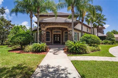 3228 Winding Pine Trail, Longwood, FL 32779 - #: O5724548