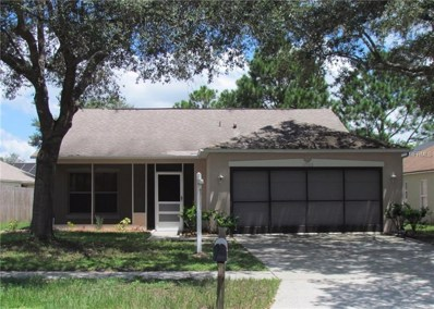 17105 Woodcrest Way, Clermont, FL 34714 - MLS#: O5724554