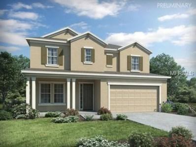 4843 Rolling Greene Drive, Wesley Chapel, FL 33543 - #: O5724555