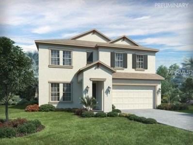4921 Rolling Greene Drive, Wesley Chapel, FL 33543 - MLS#: O5724560