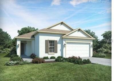 30642 Walker Cup Place, Wesley Chapel, FL 33543 - MLS#: O5724586