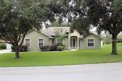 10423 Paradise Bay Court, Clermont, FL 34711 - MLS#: O5724590