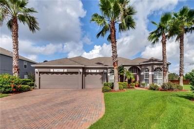 9815 Pineola Drive, Orlando, FL 32836 - MLS#: O5724593