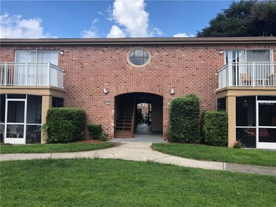 2411 Branch Way UNIT 205, Maitland, FL 32751 - MLS#: O5724602