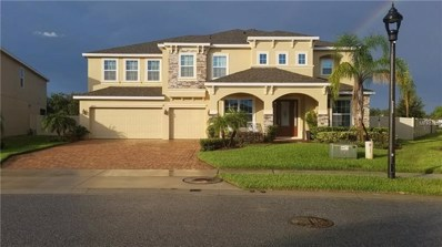 14355 Black Lake Preserve Street, Winter Garden, FL 34787 - MLS#: O5724613