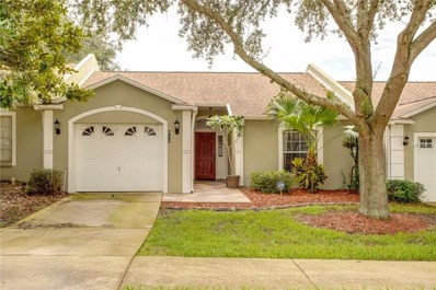 654 Villa Court UNIT 654, Clermont, FL 34711 - MLS#: O5724621