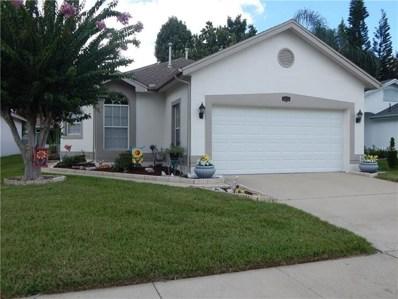 5625 Arnold Zlotoff Drive, Orlando, FL 32821 - MLS#: O5724622