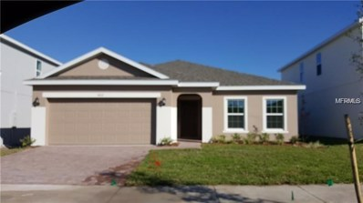 3320 Reedy Glen Drive, Kissimmee, FL 34758 - MLS#: O5724639