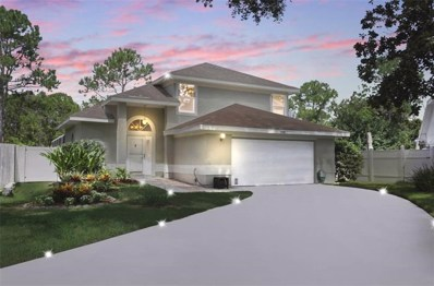 1606 Pepper Grass Court, Orlando, FL 32825 - MLS#: O5724644