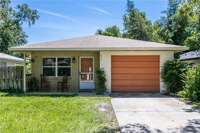 535 Hibiscus Way, Orlando, FL 32807 - MLS#: O5724652